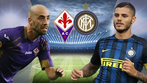 Nhan dinh Fiorentina vs Inter Milan 01h45 ngay 234 (Serie A 201617) hinh anh