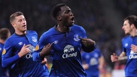 Man Utd va Arsenal con thua nua, Everton se vuon len hinh anh
