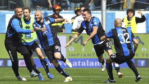 Atalanta vs Bologna 2h00 ngày 54 (Serie A 201819) hình ảnh