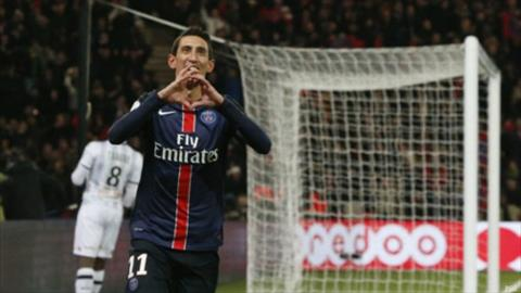 Tong hop PSG 2-0 Montpellier (Vong 34 Ligue 1 201617) hinh anh