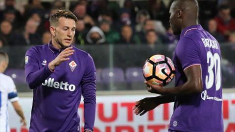 Tong hop Fiorentina 5-4 Inter Milan (Vong 33 Serie A 201617) hinh anh
