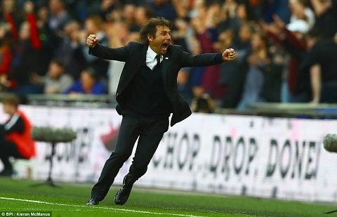 HLV Antonio Conte da deu MU va Man City hinh anh 2