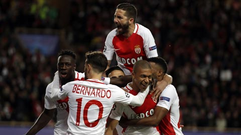 Nhan dinh Lyon vs Monaco 02h15 ngay 244 (Ligue 1 201617) hinh anh