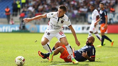 Nhan dinh Toulouse vs Nice 20h00 ngay 234 (Ligue 1 201617) hinh anh