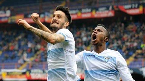 Nhan dinh Lazio vs Palermo 20h00 ngay 234 (Serie A 201617) hinh anh