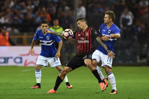 AC Milan vs Empoli 2h30 ngày 232 (Serie A 201819) hình ảnh