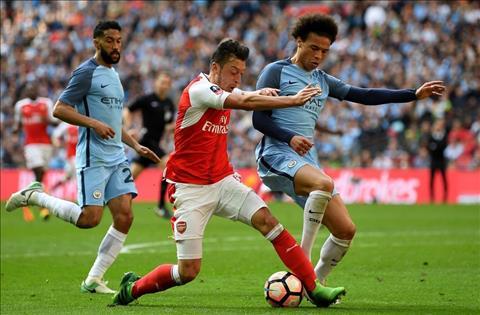 Arsenal khong dap ung yeu sach cua tien ve Mesut Ozil hinh anh 5