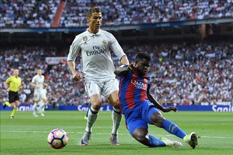 Real 2-3 Barca Khi Ken ken nem di tinh than Madridismo hinh anh 2