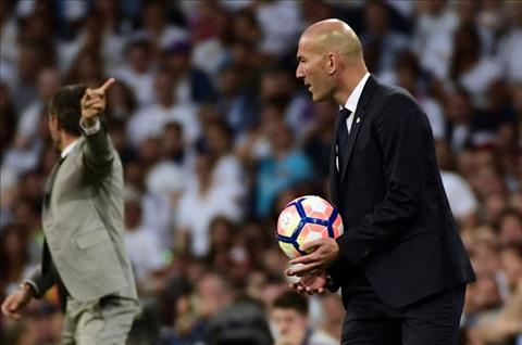 Real 2-3 Barca Khi Ken ken nem di tinh than Madridismo hinh anh