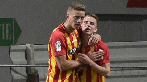 Nhan dinh Le Havre vs Lens 01h45 ngay 254 (Hang 2 Phap 201617) hinh anh
