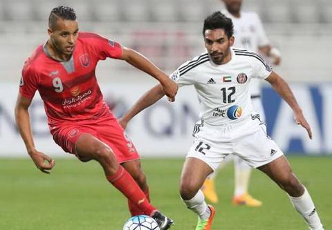 Nhan dinh Al Jazira vs Lekhwiya 23h00 ngay 254 (AFC Champions League 2017) hinh anh
