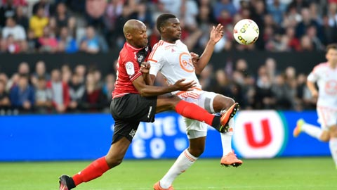 Nhan dinh Angers vs Guingamp 02h00 ngay 264 (Cup QG Phap 201617) hinh anh
