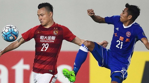 Nhan dinh Eastern vs Guangzhou Evergrande 19h00 ngay 254 (AFC Champions League 2017) hinh anh