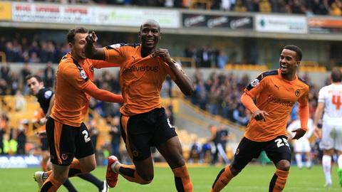 Nhan dinh Wolves vs Huddersfield 01h45 ngay 264 (Hang Nhat Anh 201617) hinh anh