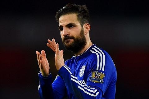 Phat ngon thieu suy nghi, Fabregas chuan bi roi Chelsea hinh anh