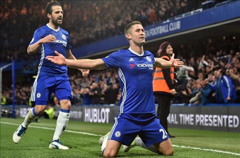 Thong ke Chelsea 4-2 Southampton Tuyet voi Diego Costa hinh anh 3