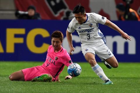 Nhan dinh Ulsan vs Kashima 17h30 ngay 264 (AFC Champions League 2017) hinh anh