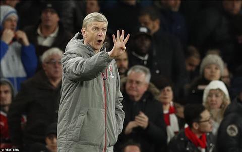 Diem nhan sau chien thang vat va cua Arsenal truoc Leicester hinh anh 3