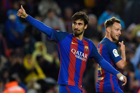 Gomes cua Barca lap cu dup truoc Osasuna