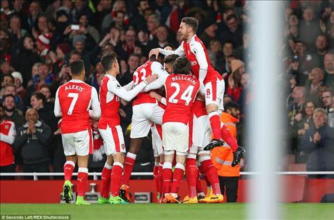 Henry Chi tien dao Sanchez du suc da cho Tottenham hinh anh