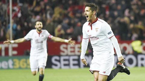 Nhan dinh Sevilla vs Celta Vigo 01h30 ngay 284 (La Liga 201617) hinh anh