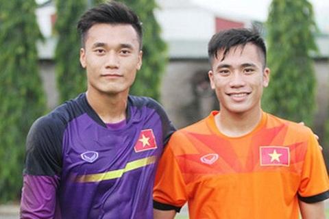 Thay tro HLV Hoang Anh Tuan don vien binh dac biet tai World Cup hinh anh