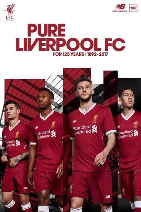 Trinh lang ao dau Liverpool mua giai 201718  hinh anh