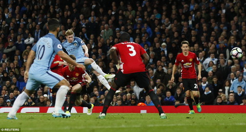 MU chu dong thi dau phong ngu nham gianh 1 diem trong tran derby Manchester.
