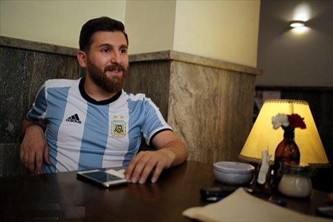 Ban sao hoan hao nhat cua Lionel Messi da xuat hien hinh anh