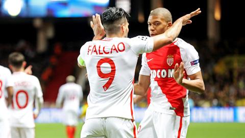 Monaco vs Juventus (1h45 ngay 45) Viet tiep giac mo con dang do hinh anh
