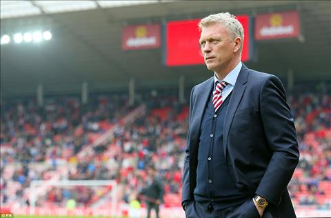 Sunderland xuong hang sau tran thua Bournemouth hinh anh 2