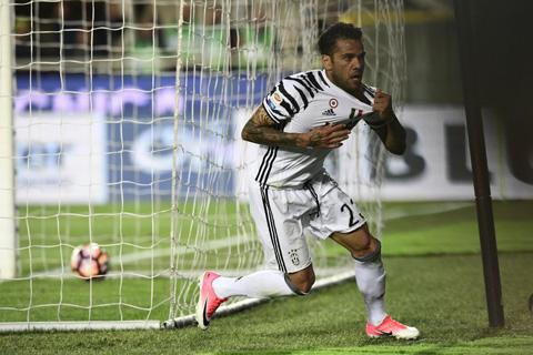 Atalanta 2-2 Juventus: Say chan vao phut chot