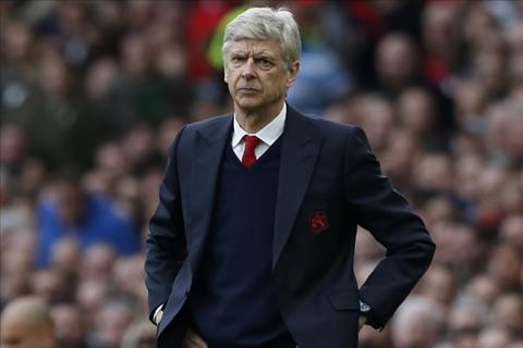 Wenger khang dinh se som quyet dinh tuong lai tai Arsenal hinh anh