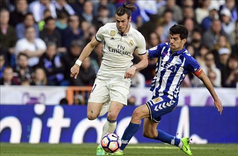 Real nhan tin cuc vui tu tien ve Gareth Bale hinh anh 2