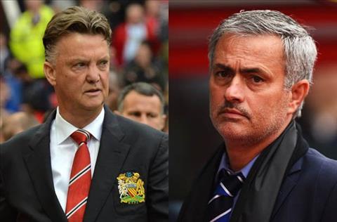 Thong ke MU cua Mourinho con te hon Van Gaal hinh anh 2
