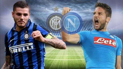 Nhan dinh Inter Milan vs Napoli 01h45 ngay 15 (Serie A 201617) hinh anh