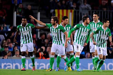 Nhan dinh Betis vs Alaves 21h15 ngay 304 (La Liga 201617) hinh anh