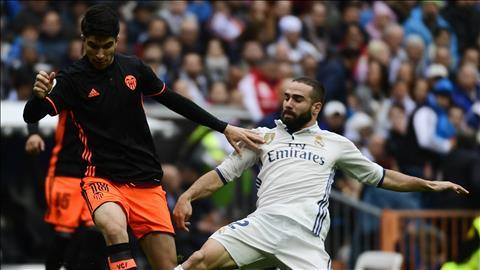 Du am Real 2-1 Valencia Bay cao nho doi canh hinh anh 2