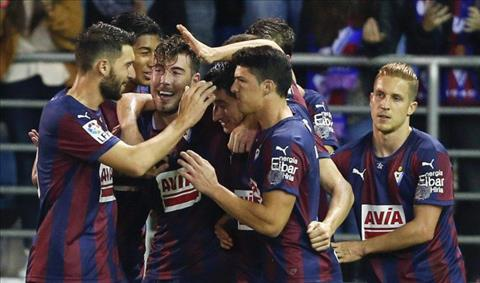 Nhan dinh Eibar vs Leganes 23h30 ngay 304 (La Liga 201617) hinh anh