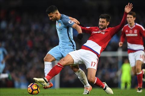 Middlesbrough vs Man City (20h05 ngay 304) Hom qua khac hom nay hinh anh 3