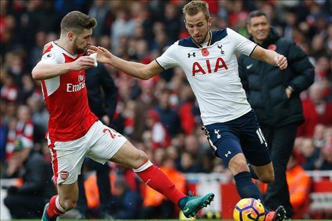 Tottenham vs Arsenal (22h30 ngay 304) Vi 22 nam tui ho va dan vat… hinh anh 4
