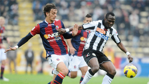 Nhan dinh Bologna vs Udinese 20h00 ngay 304 (Serie A 201617) hinh anh