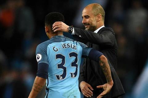 Guardiola Khong mat Jesus, Man City se bay cao hinh anh