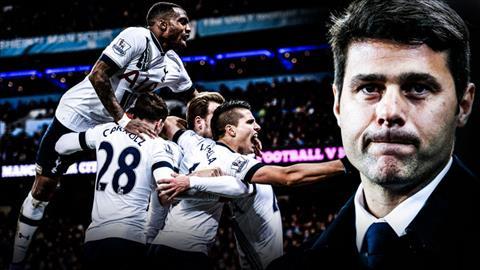 HLV Tottenham buong loi da deu Man Utd va Arsenal hinh anh
