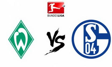 Nhan dinh Bremen vs Schalke 01h00 ngày 54 (Bundesliga 201617) hinh anh