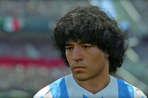 Diego Maradona doa kien hang game Nhat Ban hinh anh 2