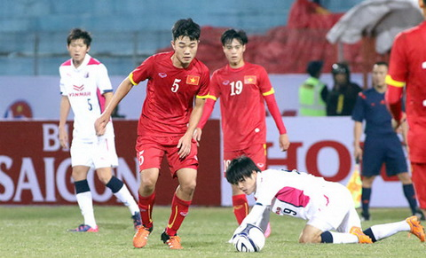 Tien ve Xuan Truong chan thuong hay khong du trinh da K-League hinh anh 2