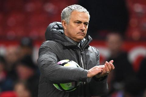 Tro cu Mourinho doan MU se som vo dich Premier League hinh anh
