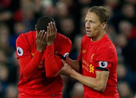 Thay gi sau tran hoa tai hai cua Liverpool truoc Bournemouth hinh anh