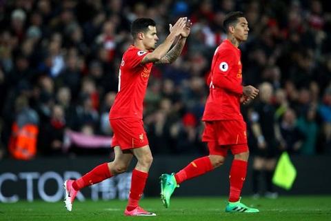 Thay gi sau tran hoa tai hai cua Liverpool truoc Bournemouth hinh anh 2